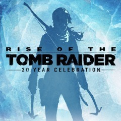 Rise Of The Tomb Raider 20 Anos Ps4 Midia Digital 2ª