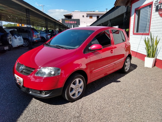 Volkswagen Fox 1.6 Vht Plus Total Flex 5p 2009