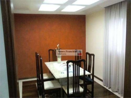 Cobertura Residencial À Venda, Casa Verde, São Paulo - Co0022. - Co0022