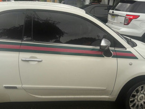 Te Lo Vendo Fiat Gucci 2015, 23 Mil Km, Interior Impecable.