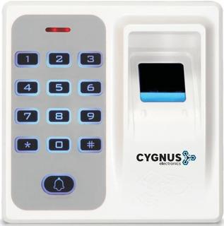 Control De Accesos Huella Digital -tarjeta Y Clave