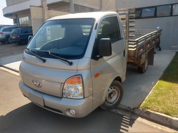 Caminhonete Hyundai Hr 2.5 Rs Longo C/ Carroc. Tci 2p 2012