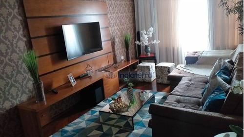 Imagem 1 de 22 de Casa À Venda, 178 M² Por R$ 450.000,00 - Ricardo - Londrina/pr - Ca2029