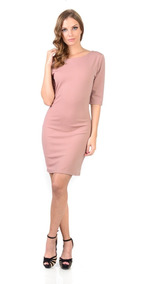 Vestido Capricho Collection Cmf-262