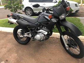 Yamaha Xt 600c