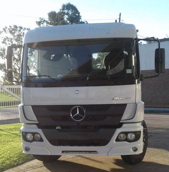Camion Atego 1721/48 Cs