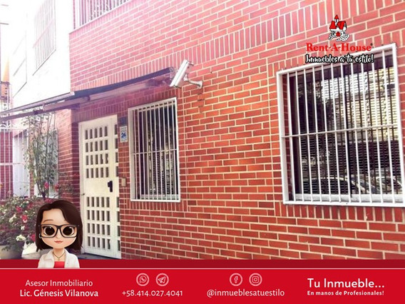 Edificio En Venta En Los Chaguaramos