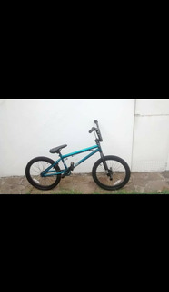 Bmx Mongoose Legion L40 2016