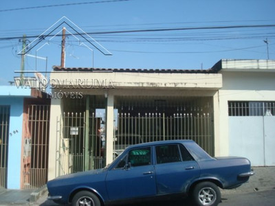 Sobrado - Jardim Record - Ref: 5315 - V-5315