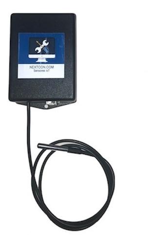 Monitor De Temperatura Datacenter Snmp