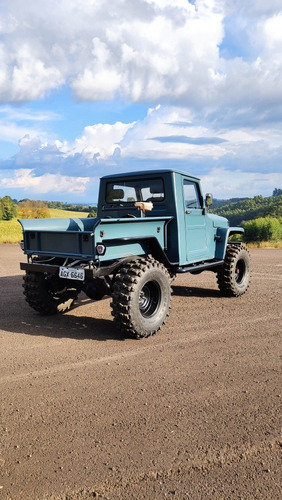 Ford F-75 3.0