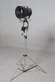 Ventilador Turbo Wind Com Tripé Atek