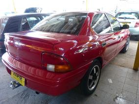 Chrysler Neon Le 1.8 16v 1998