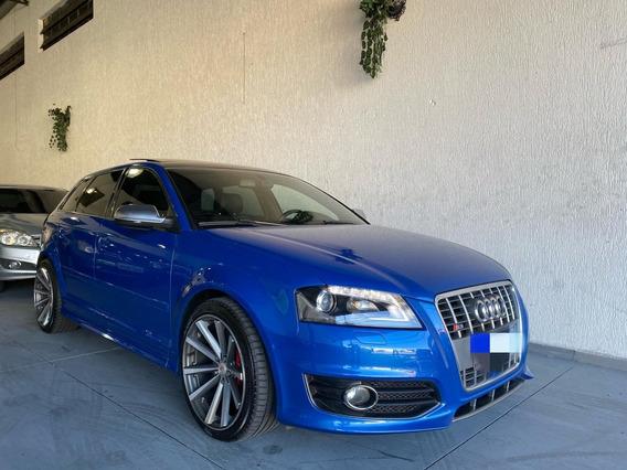 Audi S3 2011 2.0 Tfsi S-tronic 5p