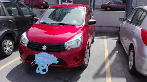 Suzuki Celerio 2017 1.0 Ga 5p