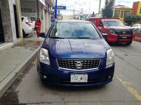 Nissan Sentra 2.0 Premium Ee Qc Cvt