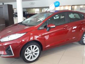 Ford Fiesta 1.6 Se Promo Anticipo Minimo 25.000 #11