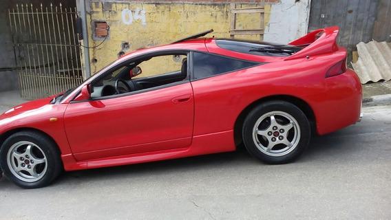 Vendo Mitsibishi Eclipse - N13 Gst Turbo