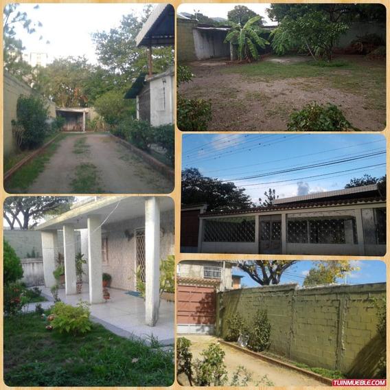 Casas En Venta/villa De Cura/auristela R. 04243174616