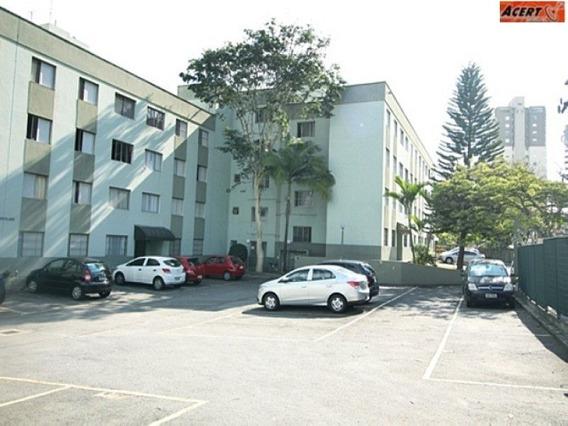 Venda Apartamento Sao Paulo Sp - 14110