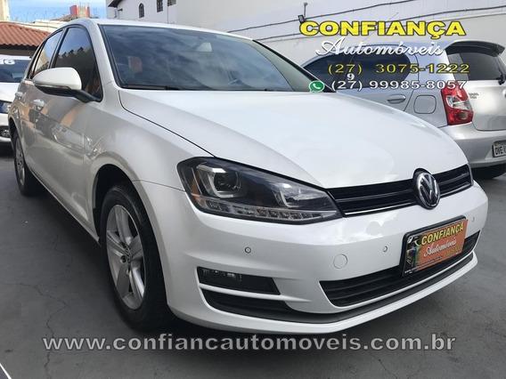 Vw / Golf Comfortline 1.4 Tsi Aut