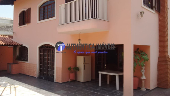 Casa Á Venda Na City Bussocaba, Osasco - Ca01044 - 34683833