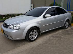 Chevrolet Optra 1600cc 2008