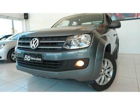 Volkswagen Amarok Trendline 2.0 4x4 Aut.