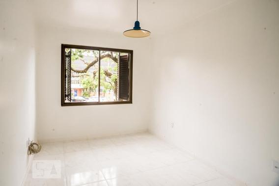 Apartamento Para Aluguel - São João, 1 Quarto, 35 - 892998113