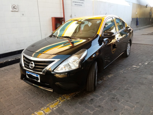 Licencia De Taxi Caba 2014 Vendo Urgente