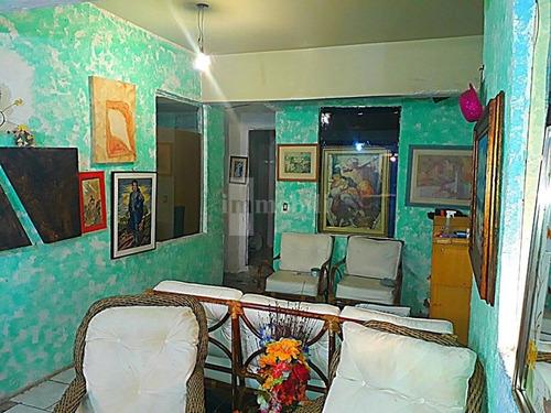 Imagem 1 de 10 de Apartamento Para Venda No Bairro Bela Vista Em São Paulo - Cod: Pc101295 - Pc101295