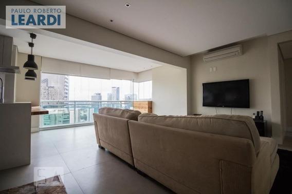 Apartamento Brooklin - São Paulo - Ref: 551788