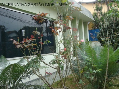 Casa Residencial Em Osasco - Sp, Vila Campesina - Cal0669