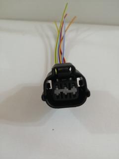 Conector De Valvula De Minimo Lancer Glx 1.6 Touring Ck4 Ck5