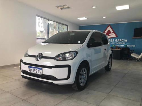 Volkswagen Up! 2017 1.0 Take Up! Aa 75cv