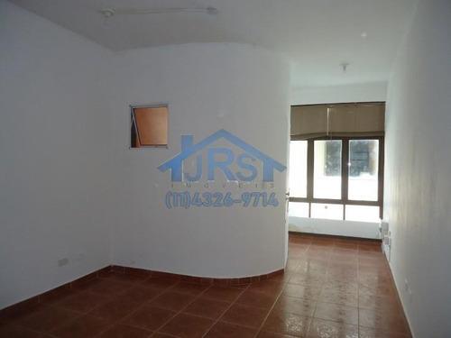 Imagem 1 de 5 de Sala Para Alugar, 34 M² - Sa0123