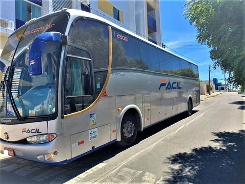Ônibus Marcopolo Paradiso Com Ar Condicionado Extra
