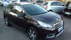 Peugeot 2008 Griffe 1.6 16v At Flexstart 2015/2016 4993