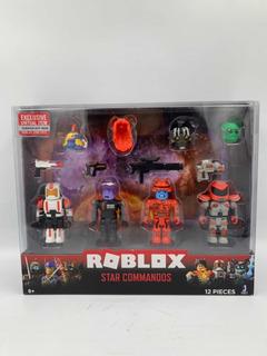 Roblox Star Commandos Set