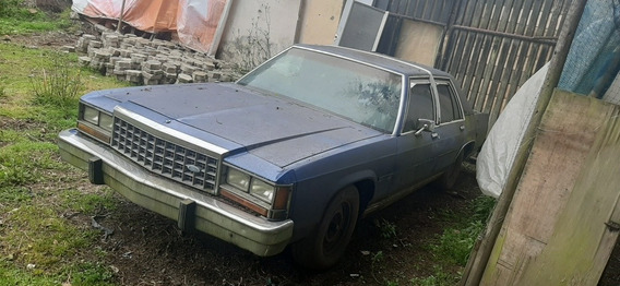 Ford 1985 Ford 70,