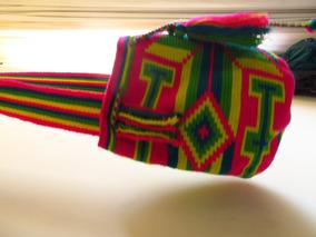 Bolsa Colombiana Tribo Wayu