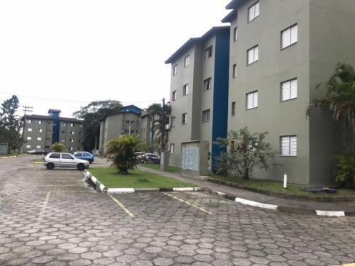 Apartamento Cdhu Localizado Bairro Sabaúna Ref. 5852 M H