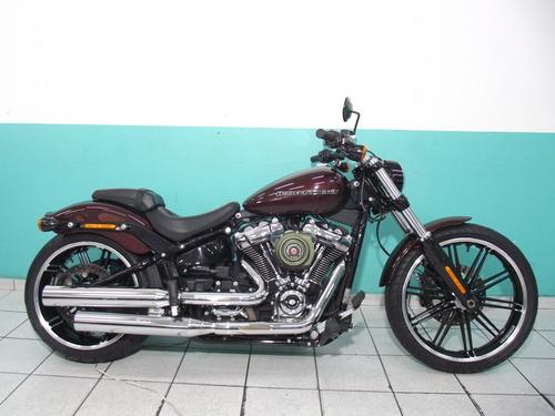 Harley Davidson Breakout Softail 114