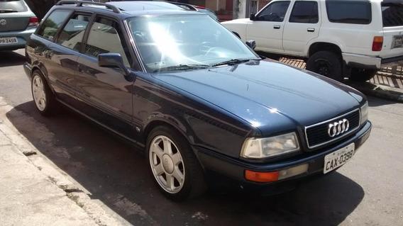 Audi 80 Avant 2.6 V6 Manual