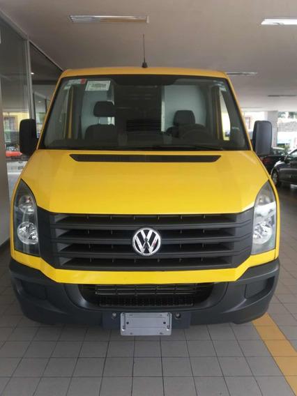 Volkswagen Crafter 2.0 Van 3.88 Ton Mwb Mt 2013