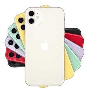 iPhone 11 2019 128gb Colores Entrega Hoy 18 Cuotas Sin Inter