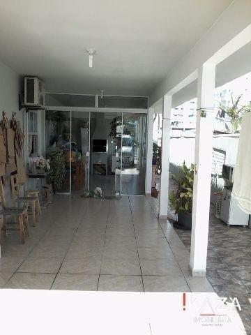Casa - 3 Dorm - Biguaçu - 2039