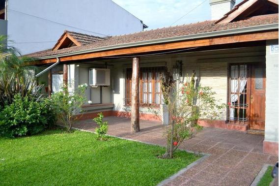 Venta - Hermosa Casa La Florida 6 Dormitorios - 3 Cocheras