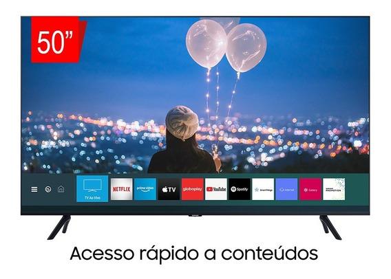 Smart Tv Samsung Led 50 Samsung Crystal Uhd 4k 50tu8000