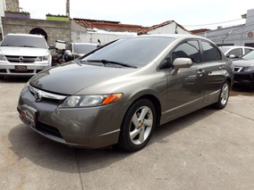 Honda Civic Lx 2008, At, 1.8